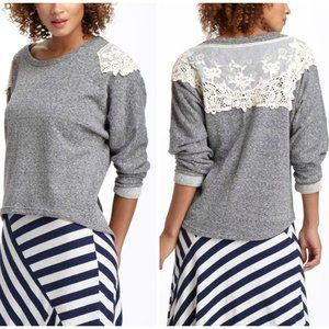 ANTHROPOLOGIE | Lilis Closet Pullover Sweater L